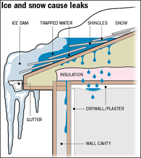 "What is ""Attic Rain"" and Tips to Avoid It"